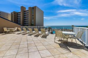 Crystal Tower 409, Appartamenti  Gulf Shores - big - 13