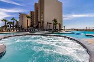 Crystal Tower 409, Appartamenti  Gulf Shores - big - 11