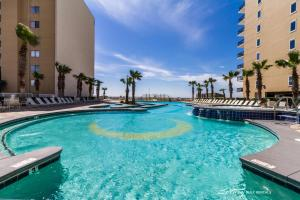 Crystal Tower 409, Appartamenti  Gulf Shores - big - 12