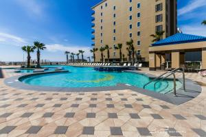 Crystal Tower 409, Appartamenti  Gulf Shores - big - 10