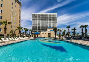 Crystal Tower 409, Appartamenti  Gulf Shores - big - 2