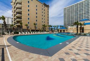 Crystal Tower 409, Appartamenti  Gulf Shores - big - 29