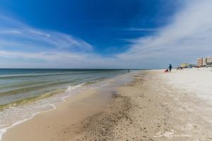 Crystal Tower 409, Appartamenti  Gulf Shores - big - 27