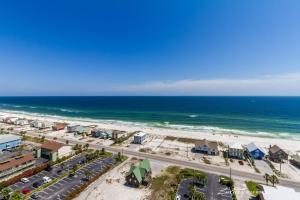 Lagoon Tower PH-17, Apartmanok  Gulf Shores - big - 2