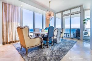 Lagoon Tower PH-17, Apartmanok  Gulf Shores - big - 8
