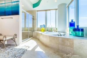 Lagoon Tower PH-17, Apartmanok  Gulf Shores - big - 11