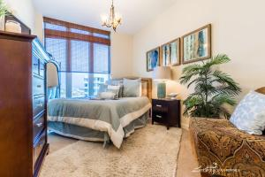 Lagoon Tower PH-17, Apartmanok  Gulf Shores - big - 14