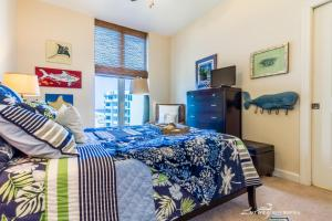 Lagoon Tower PH-17, Apartmanok  Gulf Shores - big - 18