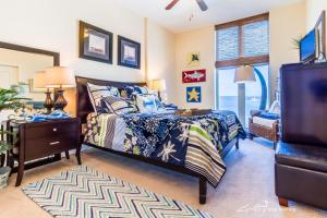 Lagoon Tower PH-17, Apartmanok  Gulf Shores - big - 19