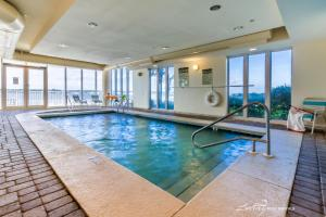 Lagoon Tower PH-17, Apartmanok  Gulf Shores - big - 22