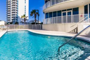 Lagoon Tower PH-17, Apartmanok  Gulf Shores - big - 23