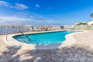 Lagoon Tower PH-17, Apartmanok  Gulf Shores - big - 25