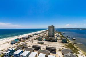 Lagoon Tower PH-17, Apartmanok  Gulf Shores - big - 27