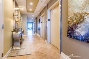 Lagoon Tower PH-17, Apartmanok  Gulf Shores - big - 29