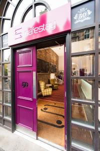 Safestay Edinburgh, Ostelli  Edimburgo - big - 55