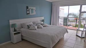 Quarto Queen Standard com Vista Mar