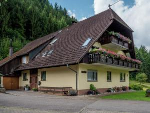 Apartment Haus Am Wald 2