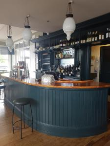 The Martinborough Hotel, Hotel  Martinborough  - big - 37