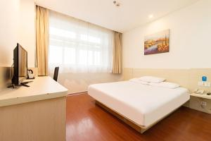 Limited Time Offer - Double Room A