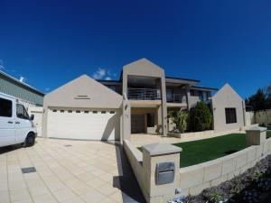 Ocean Reef Homestay, Privatzimmer  Perth - big - 50