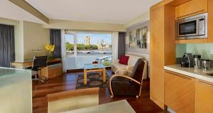 One-Bedroom Apartment River View (2 Adults)