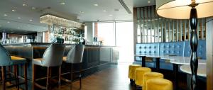 DoubleTree by Hilton Hotel Leeds City Centre (37 of 42)
