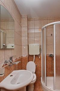 Stefan Apartment, Appartamenti  Zlatibor - big - 3
