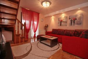 Stefan Apartment, Apartments  Zlatibor - big - 4