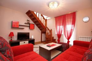 Stefan Apartment, Appartamenti  Zlatibor - big - 1
