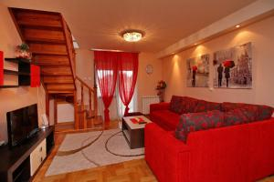 Stefan Apartment, Appartamenti  Zlatibor - big - 11