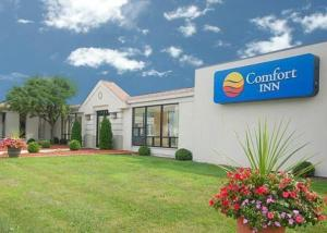 Photo of Comfort Inn Seekonk Providence