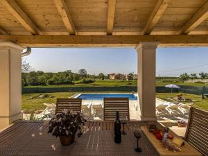 Holiday home Villa Mikela, Case vacanze  Tinjan - big - 27
