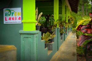 Paradise Guest House, Guest houses  Habarana - big - 80