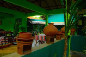 Paradise Guest House, Guest houses  Habarana - big - 77