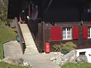 Apartment Chalet Judith, Appartamenti  Grindelwald - big - 3