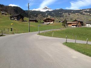 Apartment Chalet Judith, Appartamenti  Grindelwald - big - 18