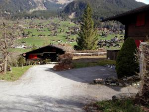 Apartment Chalet Judith, Appartamenti  Grindelwald - big - 15