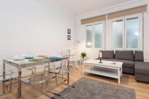 White Sol Apartment, Appartamenti  Madrid - big - 4