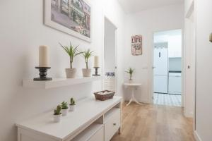 White Sol Apartment, Appartamenti  Madrid - big - 6