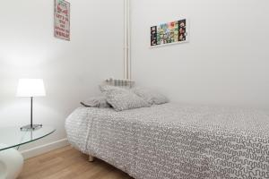 White Sol Apartment, Appartamenti  Madrid - big - 8