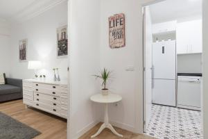 White Sol Apartment, Appartamenti  Madrid - big - 9