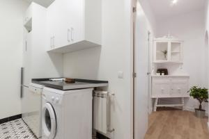 White Sol Apartment, Appartamenti  Madrid - big - 10