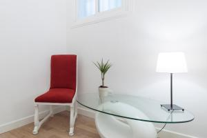 White Sol Apartment, Appartamenti  Madrid - big - 12