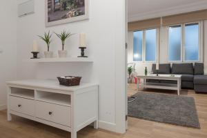 White Sol Apartment, Appartamenti  Madrid - big - 13