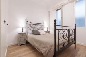 White Sol Apartment, Appartamenti  Madrid - big - 14