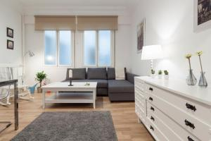 White Sol Apartment, Appartamenti  Madrid - big - 15
