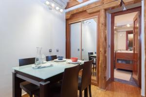 Cozy Apartment La latina, Apartments  Madrid - big - 5