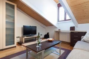 Cozy Apartment La latina, Apartments  Madrid - big - 8