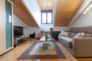 Cozy Apartment La latina, Apartments  Madrid - big - 4