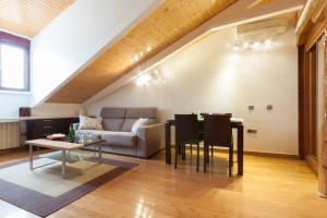 Cozy Apartment La latina, Apartments  Madrid - big - 1